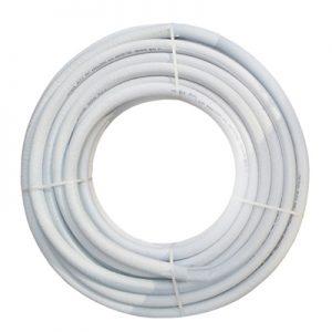 צינור מים קרים למקרר 1/4 אינצ - שלושה מטרים
