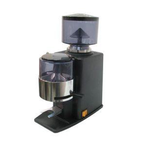 מטחנת קפה OBEL חצי אוטומטית HP 1\3 צבע שחור