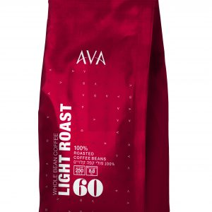 AVA LIGHT ROAST 60