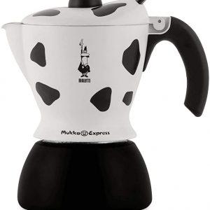 מקינטה MUKKA EXPRESS פרה - להכנת קפה עם חלב - קופוצינו