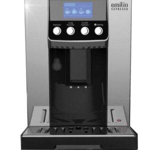 מכונת קפה טוחנת emilio espersso one touch