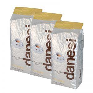 פולי קפה Danesi Oro 3 kg
