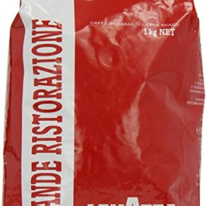 פולי קפה Lavazza Grande Ristorazione Beans 1 kg