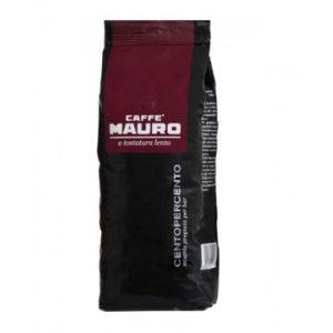 פולי קפה mauro Centopercento מאורו סנטופרסנטו 1 ק