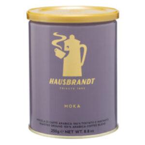 250 גר קפה טחון מוקה פחית- TIN - GROUND COFFEE MOKA