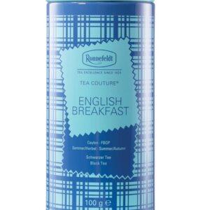 חליטת תה ENGLISH BREAKFAST רונפלדט