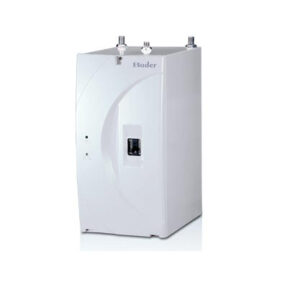 מערכת BUDER מים חמים מתחת לכיור