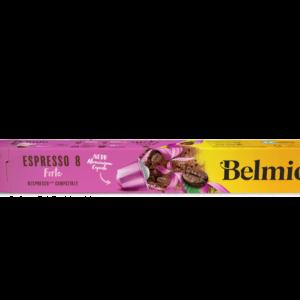 מארז 100 קפסולות Belmio - למכונת נספרסו