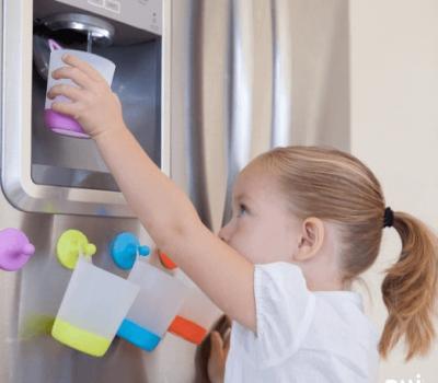 סננים למקררים